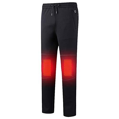 househome Pantalones calentados por USB eléctricos Calentamiento Inteligente de mangueras con Temperatura...
