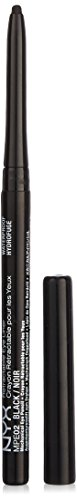 Nyx Professional Makeup Mechanical Eyeliner Pencil (Black) $2.80 w/ S&S + Free Shipping w/ Prime or Orders $25+