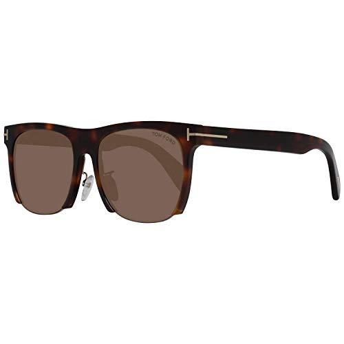 Tom Ford Sonnenbrille Unisex Brown