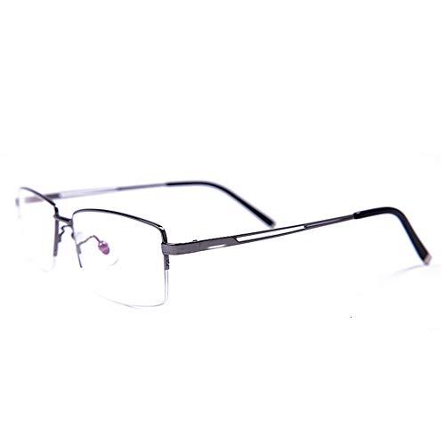 CAOXN Gafas De Lectura con Decoloración De La Luz del Sol,