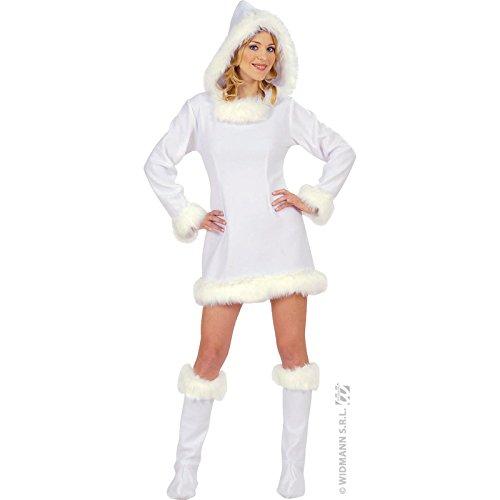 Widmann - cs925752/M - kostuum Eskimo flanel maat M