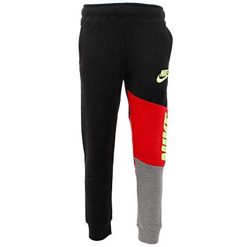 Nike Sportswear Little Kids' Manchetten Broek Maat 6 (zwart)