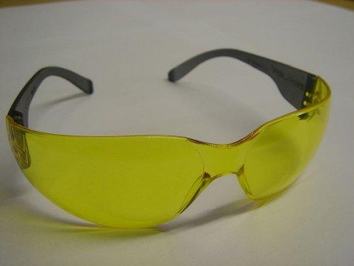 Zekler Gläser, gelb, 30 HC/AF