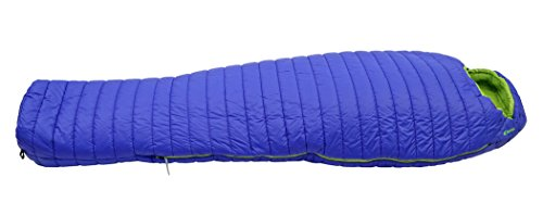Carinthia Alpin-Schlafsack G 180 Winterschlafsack, Größe M, Reißverschluss Rechts