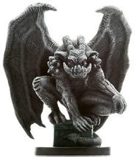D & D Minis: Earth Elemental Gargoyle # 48 - Blood War