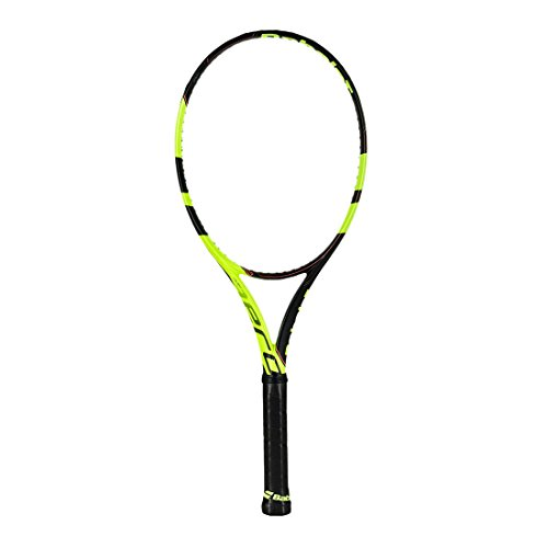 Babolat - Pure Aero Tour tennis racket (unstrung) - L2 (4 1/4) by Babolat