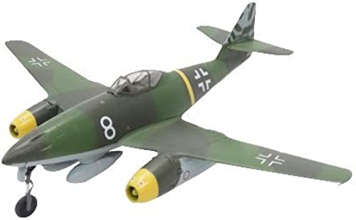 1 72 Painted Messerschmitt Me262A-1a