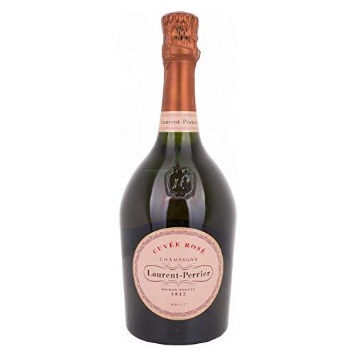Laurent Perrier Champagne CUVÉE ROSÉ Brut 12,00% 0,75 lt.