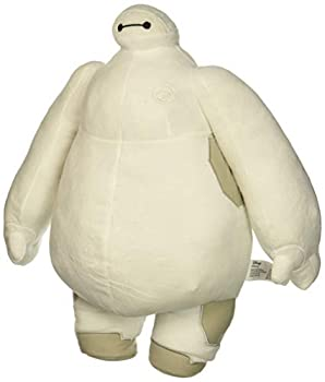 Big Hero 6 Articulated Jumbo Plush - 16  White Baymax