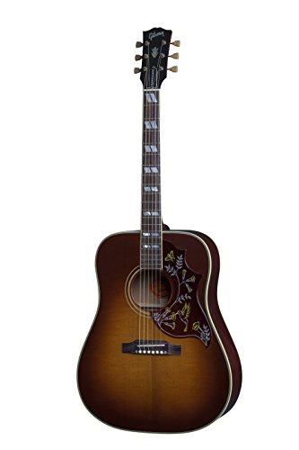 Guitarra Acústica Gibson Hummingbird Vintage