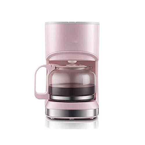 Filtro de café de la máquina, los hogares de goteo Cafetera Brewing Coffee Pot Inicio Pequeños electrodomésticos pueden mantener caliente Grinder WTZ012