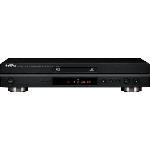 Great Deal! Yamaha DVD-S1700 DVD/CD/SACD/DVD-Audio player with 1080p video upconversion