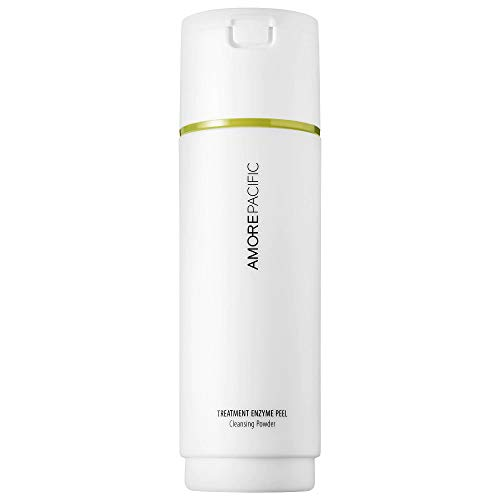 AMOREPACIFIC Treatment Enzyme Peel Cleansing Powder Exfoliating Facial Face Cleanser, 1.76 Oz