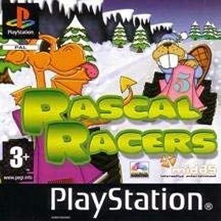 Rascal Racers - Playstation