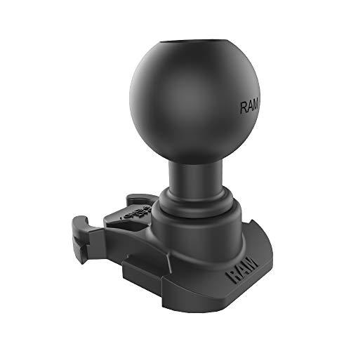 Adaptateur mâle Ram-mount RAP-B-202U-GOP2U pour caméra GoPro Hero