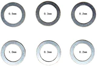 Shim Clutch Mod Fit for Yamaha Grizzly, Rhino,  Bruin,  Wolverine,  Kodiak and Viking SUPR Kit 350 450 700 550 660 400 600