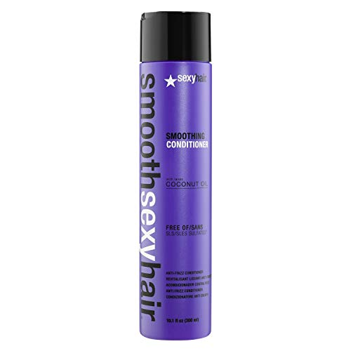 Sexy Hair Sulfate-Free Smoothing Conditioner, 300 ml, S3005