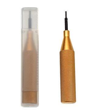 PeroFors 1St. Für Ktag Kess Fgtech Galletto V54 ECU Pc-Version Multifunktionale ECU-Öffnungsabdeckungswerkzeuge - Gold