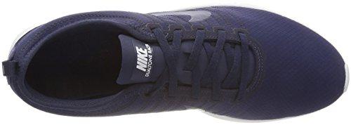 Nike Dualtone Racer Se, Zapatillas de Running Hombre, Azul (Azul Obsidian/Blanco Roto/Negro 400), 40.5 EU