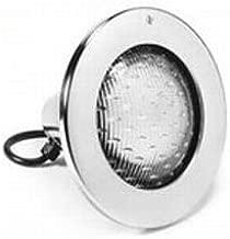 Hayward SP0581S75 AstroLite Pool Light, Stainless Steel Face Rim,12-Volt, 75-Foot Cord