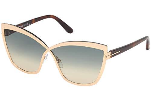 tom ford gold sunglasses - 9