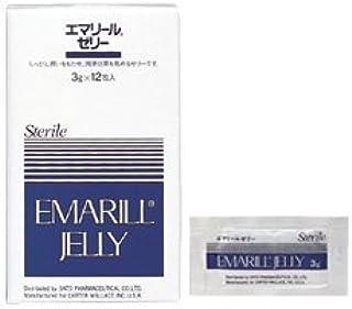 エマリールゼリー 3g×12包