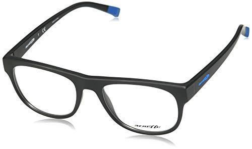 Arnette 0AN7170 Monturas de gafas, Matte Black, 54 para Hombre