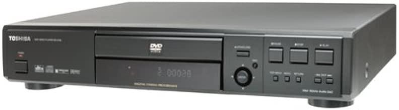 Toshiba SD3750 Progressive-Scan DVD Player