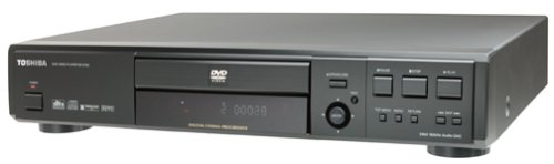 Check Out This Toshiba SD3750 Progressive-Scan DVD Player
