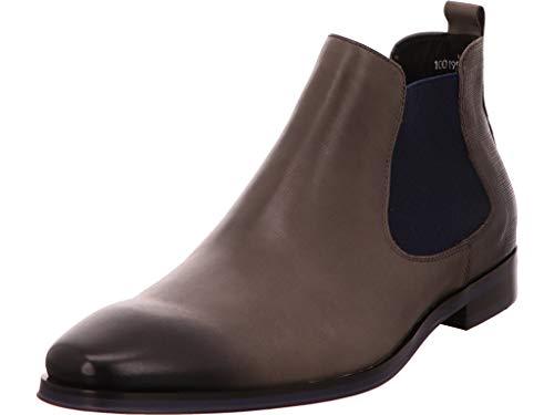 DIGEL Chelsea Boots Stetson grau 40