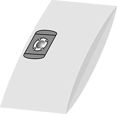 15 Staubsaugerbeutel passend für STIHL SE 61 E | Staubbeutel aus 2-lagigem Papier | von Staubbeutel-Discount