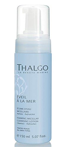 Thalgo Foaming Micellar Cleansing Lotion 150 ml