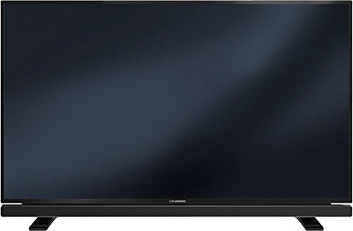 Grundig 55 GFB 6627 Triple Tuner DVB-T2/-C/-S2 HD USB-Aufnahmefunktion