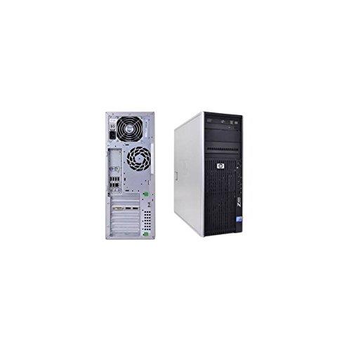 HP Workstation Z400 – Windows 7 – W3520 8 GB 250 GB – Computer Workstation PC