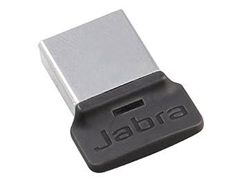 Jabra Link 370  UC  USB Bluetooth Adapter Black