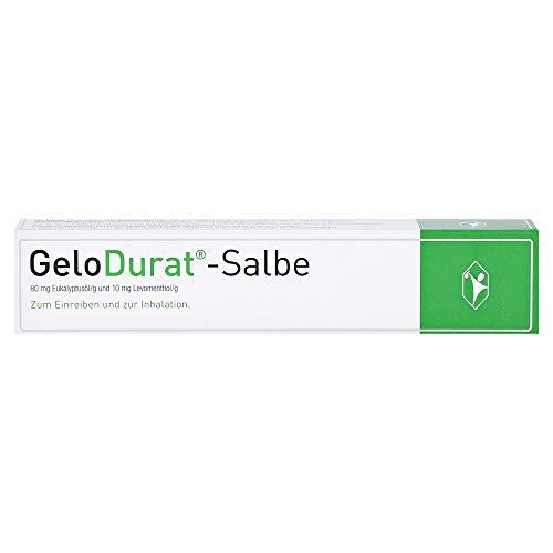 GELODURAT Salbe 50 g
