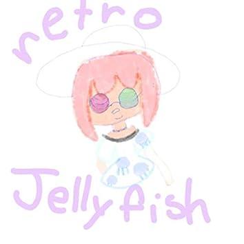 Retro Jellyfish