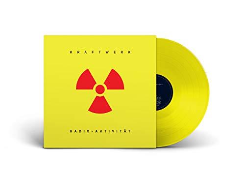 Radio-Aktivität (German Version) (Colored Vinyl) [Vinyl LP]