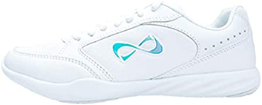 Nfinity Fearless Sneaker (US Adult 4)