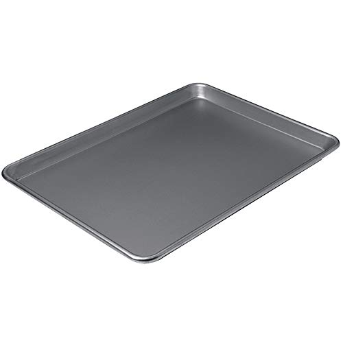 Chicago Metallic Professional Non-Stick Cooking/Baking Sheet, 17-Inch-by-12.25-Inch