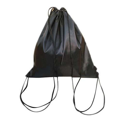 Conijiwadi im Freien Spielraum Basketball Rucksack tragbaren Turnschuh Lagerung Tragetasche Fußball-Fußball-Taschen