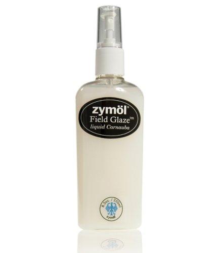 Zymol Field Glaze (2 Pack) - Quantity Two - Zymol Field Glaze 8oz.