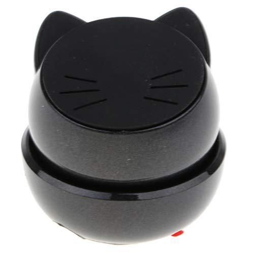 IPOTCH - Soporte para móvil con Ventosa para Oreja de Gato (Giratorio)