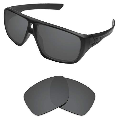 sunglasses restorer Lentes de Recambio para Gafas Oakley Dispatch 1