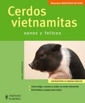Cerdos vietnamitas (Mascotas en casa)