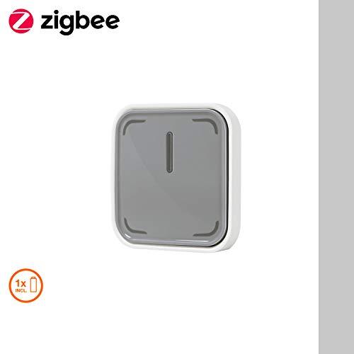 OSRAM Smart+ Switch, ZigBee Lichtschalter, Dimmer und Fernbedienung für LED Lampen, Erweiterung für Ihr Smart Home