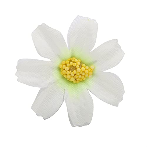 Changor Fiore Artificiale Non tossico, Fiore di Seta di Seta di qualità Fiore di Seta, plastica (Viola)