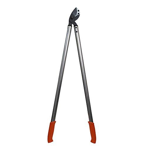 Lowe Amboss-Astschere mit gebogener Klinge, 100 cm Griff, 22.100