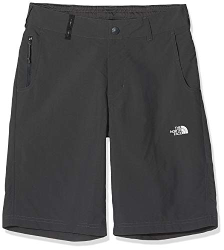The North Face Tanken Short Pantalón Corto, Hombre, Asphalt Grey, 32