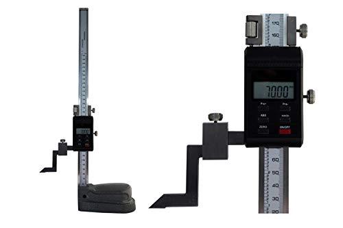 PAULIMOT Digital-Höhenreißer/Höhenmessgerät 300 mm